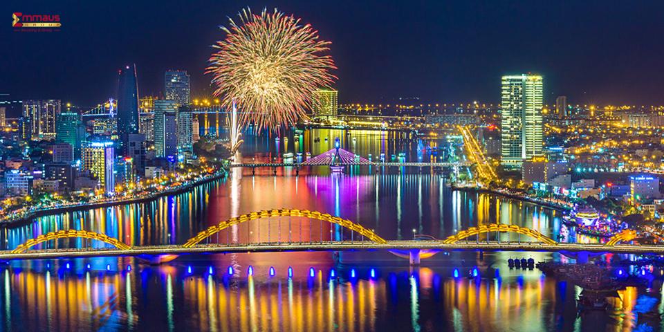 Danang city plans to become a tourism and sea-based economic hub of Vietnam